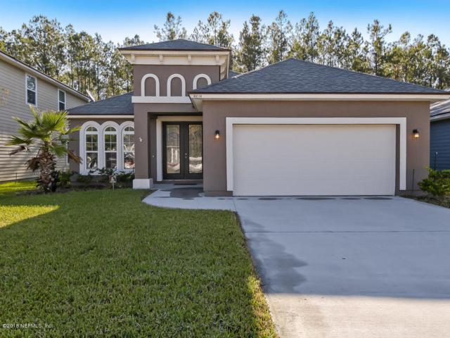 83114 Purple Martin Dr, Yulee, FL 32097 (MLS #970359) :: Florida Homes Realty & Mortgage