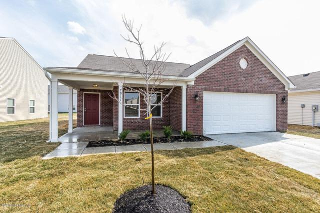 2431 Pinebark Dr, INDIANAPOLIS, IN 46217 (MLS #970371) :: The Hanley Home Team
