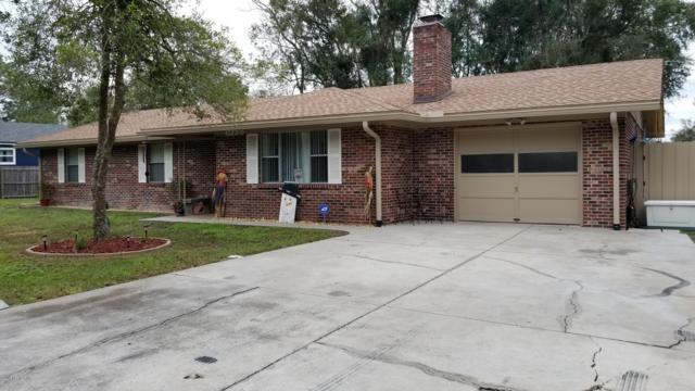 8228 Stuart Ave, Jacksonville, FL 32220 (MLS #970430) :: Memory Hopkins Real Estate