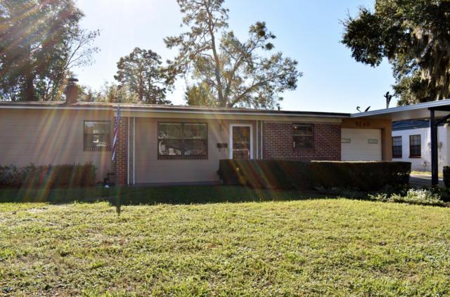 5740 Cedar Forest Dr S, Jacksonville, FL 32210 (MLS #970433) :: Home Sweet Home Realty of Northeast Florida