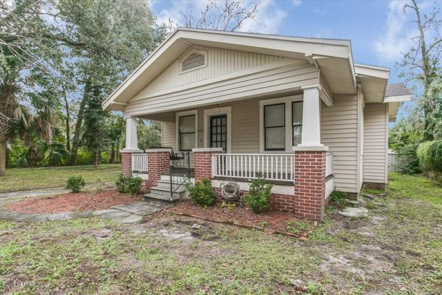 1626 Glendale St, Jacksonville, FL 32205 (MLS #970436) :: EXIT Real Estate Gallery