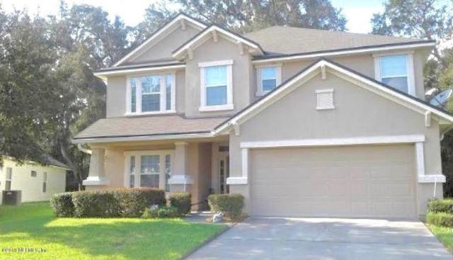 11484 Johnson Creek Cir, Jacksonville, FL 32218 (MLS #970449) :: EXIT Real Estate Gallery