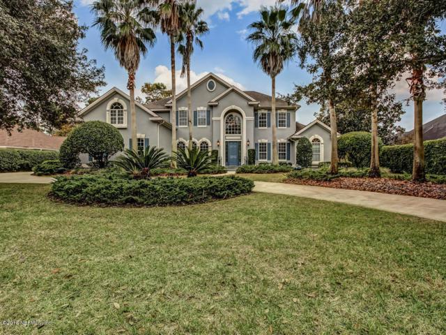 4632 Swilcan Bridge Ln S, Jacksonville, FL 32224 (MLS #970452) :: CrossView Realty