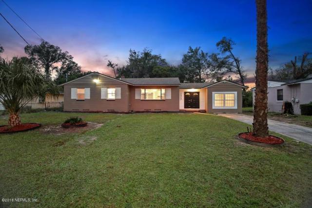 7858 Denham Rd E, Jacksonville, FL 32208 (MLS #970460) :: CrossView Realty