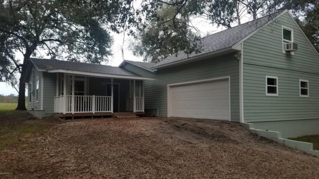 640 SW Breezy Way Dr, Keystone Heights, FL 32656 (MLS #970464) :: EXIT Real Estate Gallery