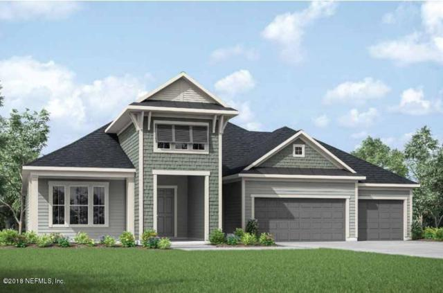 705 Glenneyre Cir, St Johns, FL 32092 (MLS #970514) :: Florida Homes Realty & Mortgage