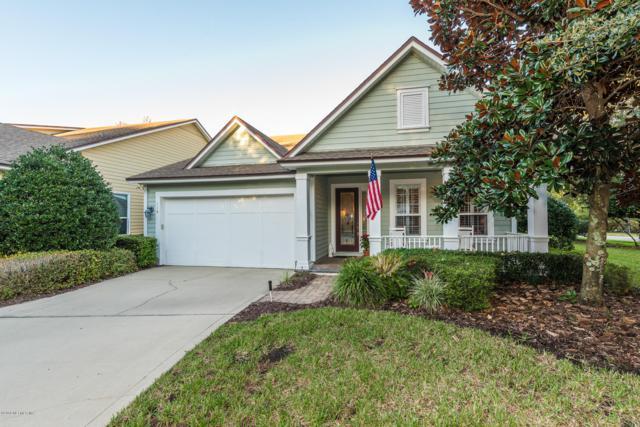 118 W Village Dr, St Augustine, FL 32095 (MLS #970543) :: CenterBeam Real Estate