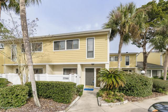 7769 Point Vicente Ct #7769, Jacksonville, FL 32256 (MLS #970546) :: Berkshire Hathaway HomeServices Chaplin Williams Realty