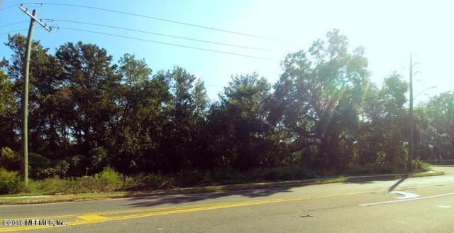 0 Leonid Rd, Jacksonville, FL 32218 (MLS #970551) :: Ponte Vedra Club Realty | Kathleen Floryan
