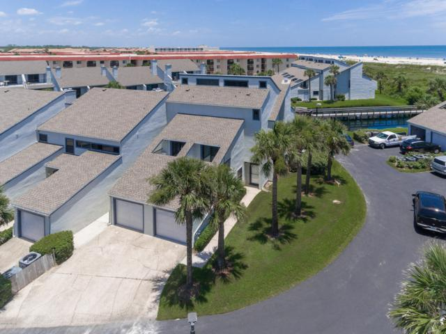 890 A1a Beach Blvd #50, St Augustine, FL 32080 (MLS #970552) :: CrossView Realty