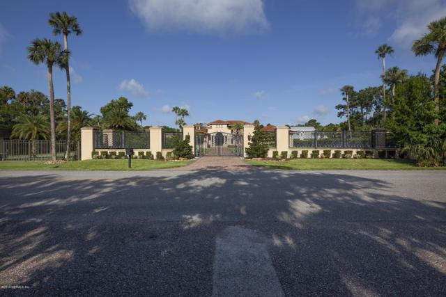 181 S Roscoe Blvd, Ponte Vedra Beach, FL 32082 (MLS #970567) :: Ancient City Real Estate