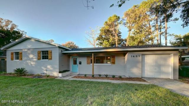 1601 6TH Ave N, Jacksonville Beach, FL 32250 (MLS #970568) :: Young & Volen | Ponte Vedra Club Realty