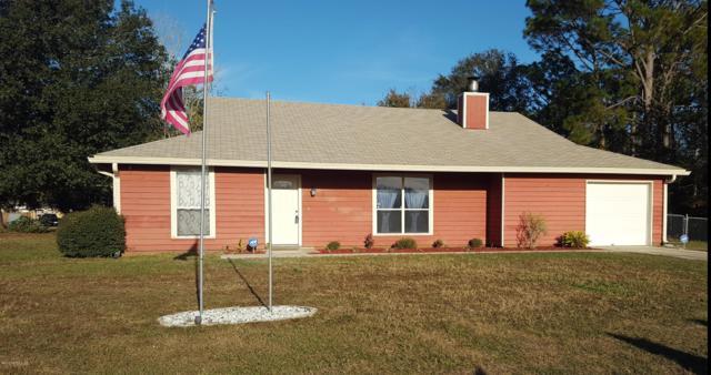 2839 Erin Ct, Orange Park, FL 32065 (MLS #970581) :: Memory Hopkins Real Estate