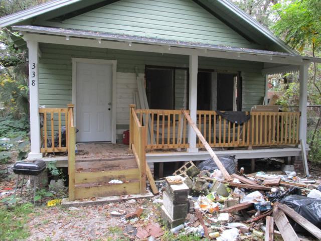 338 E 9TH St, Jacksonville, FL 32206 (MLS #970584) :: Florida Homes Realty & Mortgage