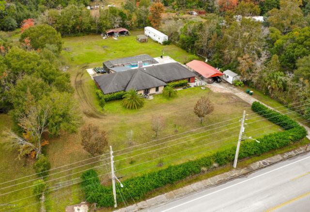 4771 Hood Rd, Jacksonville, FL 32257 (MLS #970592) :: Florida Homes Realty & Mortgage