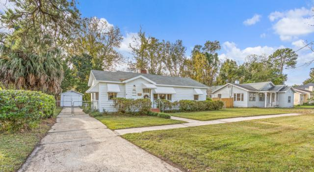 5218 Palmer Ave, Jacksonville, FL 32210 (MLS #970599) :: CrossView Realty