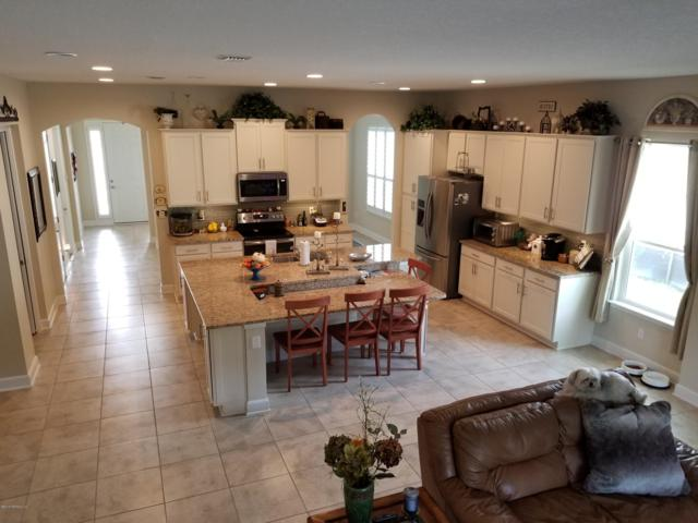 277 Jennie Lake Ct, St Augustine, FL 32095 (MLS #970616) :: The Hanley Home Team