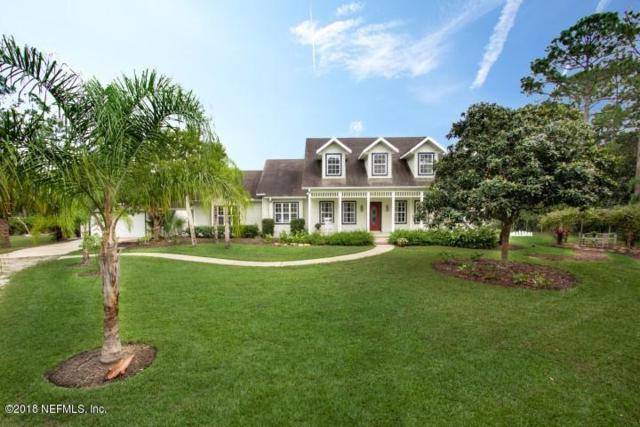 6912 Cypress Lake Ct, St Augustine, FL 32086 (MLS #970640) :: Florida Homes Realty & Mortgage