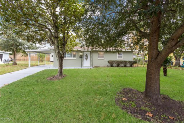 317 Sargo Rd, Atlantic Beach, FL 32233 (MLS #970673) :: Ancient City Real Estate