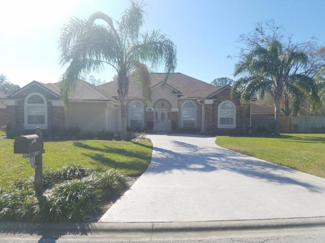1828 Spiceberry Cir E, Jacksonville, FL 32246 (MLS #970677) :: The Hanley Home Team