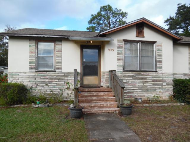 1419 4TH Ave N, Jacksonville Beach, FL 32250 (MLS #970699) :: Memory Hopkins Real Estate