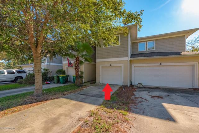 1404 4TH Ave N D, Jacksonville Beach, FL 32250 (MLS #970705) :: CrossView Realty