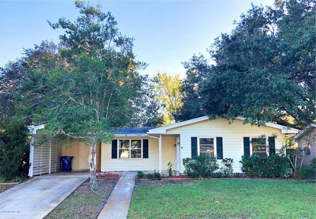 241 Deltona Blvd, St Augustine, FL 32086 (MLS #970716) :: Memory Hopkins Real Estate
