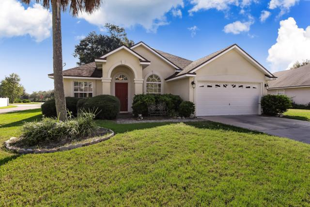 86466 Sand Hickory Trl, Yulee, FL 32097 (MLS #970721) :: The Hanley Home Team