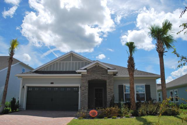 108 Laurel Gate Ln, St Augustine, FL 32092 (MLS #970726) :: CrossView Realty