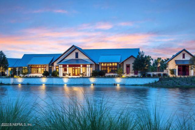 102 Glenneyre Cir, St Augustine, FL 32092 (MLS #970733) :: Florida Homes Realty & Mortgage