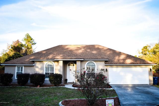 3381 Elsie Ct, Jacksonville, FL 32226 (MLS #970736) :: CrossView Realty