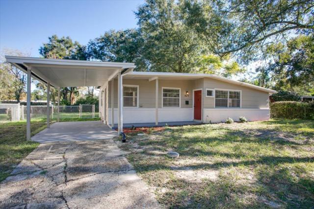 2611 Abercorn Rd, Jacksonville, FL 32211 (MLS #970743) :: The Hanley Home Team