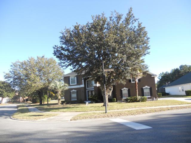 7703 Burnt Oak Trl, Jacksonville, FL 32256 (MLS #970757) :: CrossView Realty