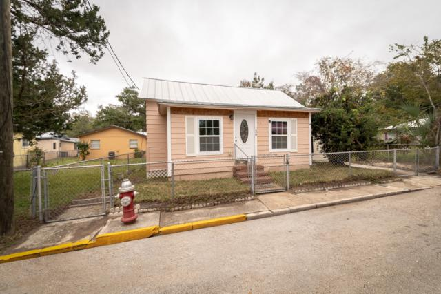 126 Lincoln St, St Augustine, FL 32084 (MLS #970769) :: CrossView Realty