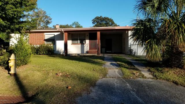 5441 Eulace Rd, Jacksonville, FL 32210 (MLS #970774) :: CrossView Realty