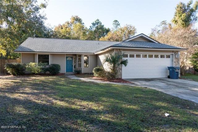 4346 Whispering Inlet Dr, Jacksonville, FL 32277 (MLS #970785) :: Florida Homes Realty & Mortgage