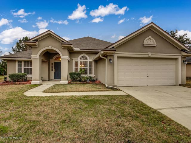 1458 Elsa Dr, Jacksonville, FL 32218 (MLS #970793) :: CrossView Realty