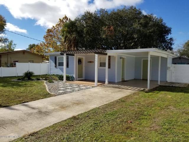 416 Sargo Rd, Atlantic Beach, FL 32233 (MLS #970799) :: Florida Homes Realty & Mortgage