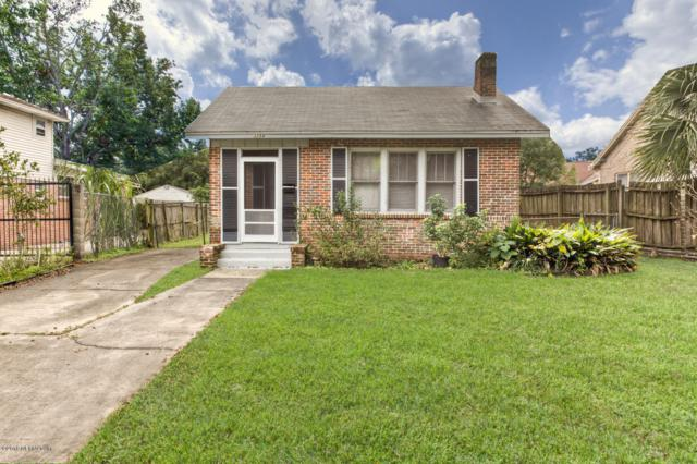 3258 Corby St, Jacksonville, FL 32205 (MLS #970813) :: CrossView Realty