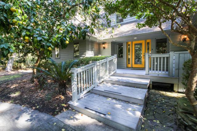 10 Marsh Hawk Rd, Amelia Island, FL 32034 (MLS #970821) :: CrossView Realty