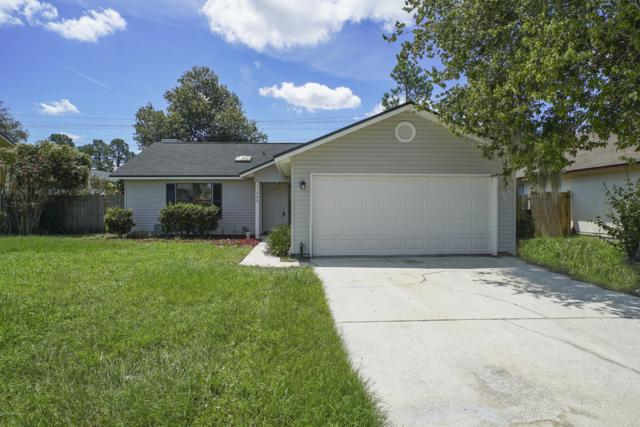 11406 Promenade Point Ct, Jacksonville, FL 32246 (MLS #970824) :: CrossView Realty
