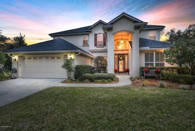 5009 Clayton Ct, St Augustine, FL 32092 (MLS #970835) :: Memory Hopkins Real Estate