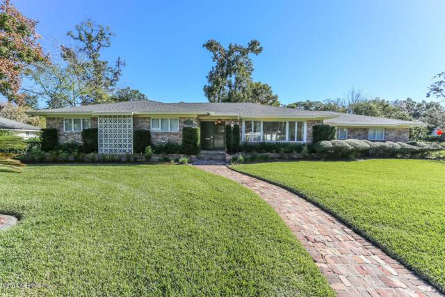 4906 River Basin Dr S, Jacksonville, FL 32207 (MLS #970841) :: Florida Homes Realty & Mortgage