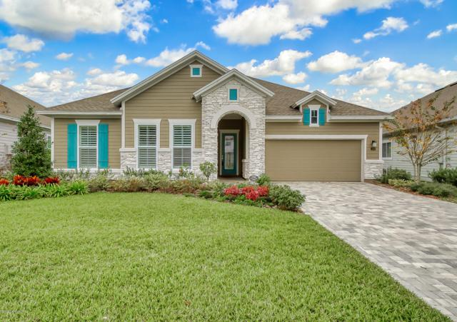158 Valley Grove Dr, Ponte Vedra, FL 32081 (MLS #970842) :: The Hanley Home Team
