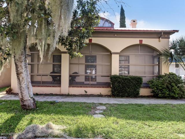 209 N 4th St, Palatka, FL 32177 (MLS #970853) :: EXIT Real Estate Gallery