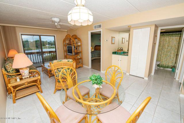 880 A1a Beach Blvd #4205, St Augustine Beach, FL 32080 (MLS #970857) :: The Hanley Home Team