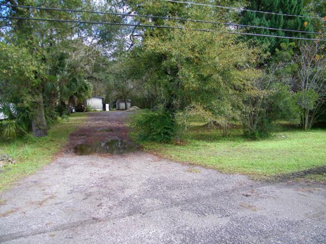 10117 New Kings Rd, Jacksonville, FL 32219 (MLS #970861) :: Ancient City Real Estate