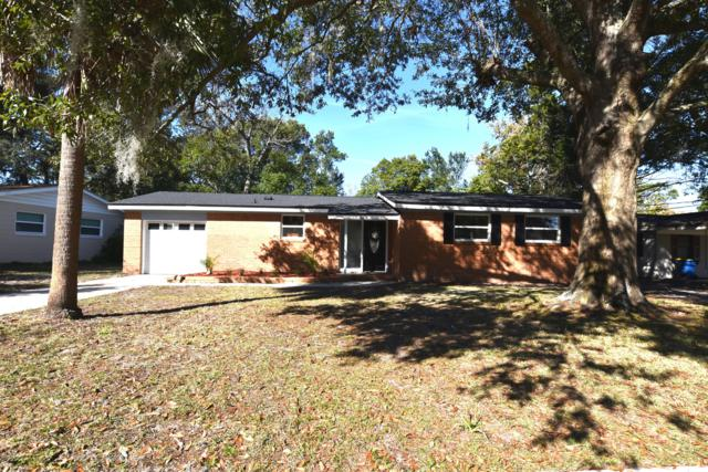 3474 Thornhill Dr, Jacksonville, FL 32277 (MLS #970881) :: Ancient City Real Estate