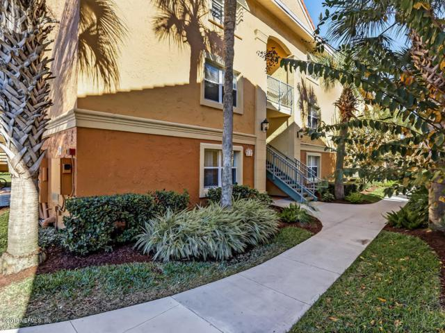109 25TH Ave S O11, Jacksonville Beach, FL 32250 (MLS #970886) :: Young & Volen | Ponte Vedra Club Realty