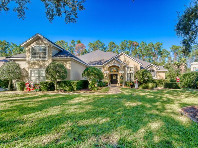 13159 Wexford Hollow Rd N, Jacksonville, FL 32224 (MLS #970890) :: The Hanley Home Team